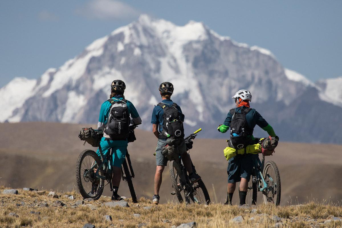 Vacaciones en bici: consejos prácticos