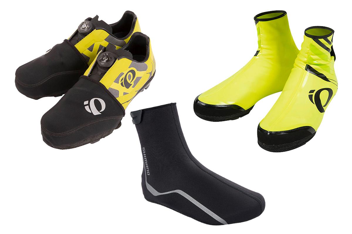 Complementos para los pies en invierno para combatir el frío