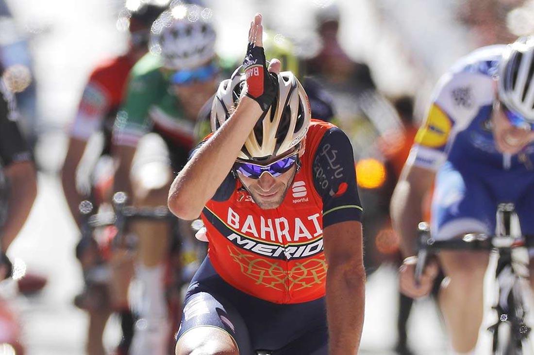 Lo que no debes perderte de esta edición de La Vuelta18 - Nibali