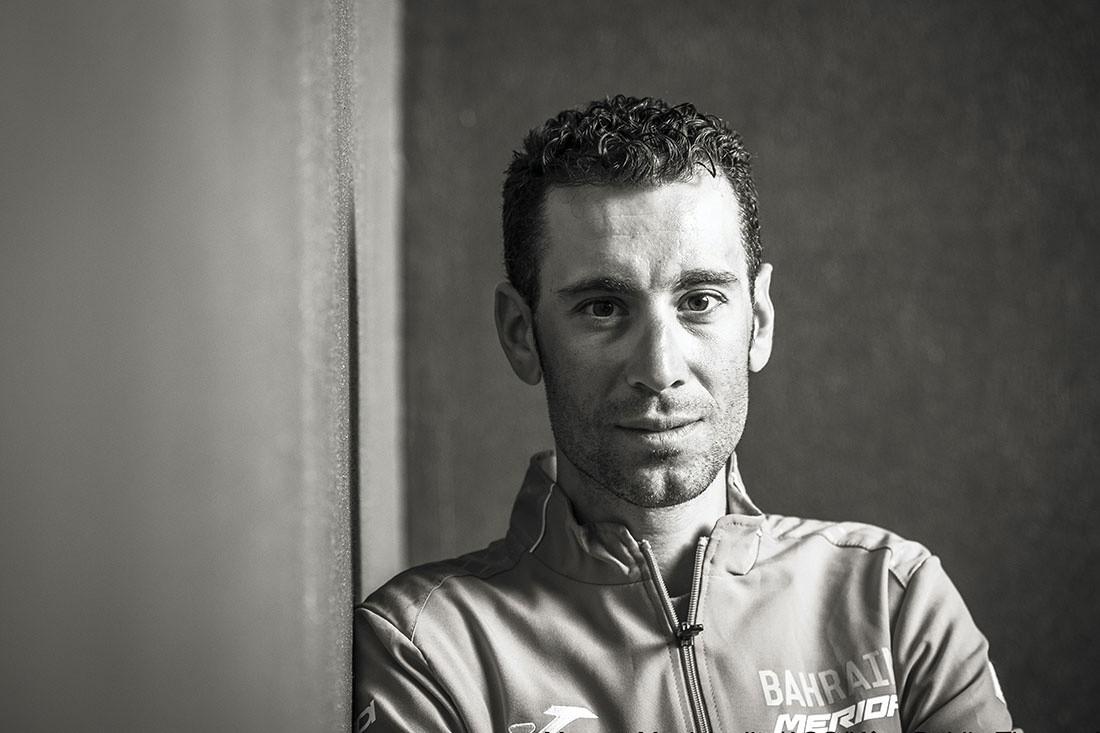 Entrevista a Vincenzo Nibali