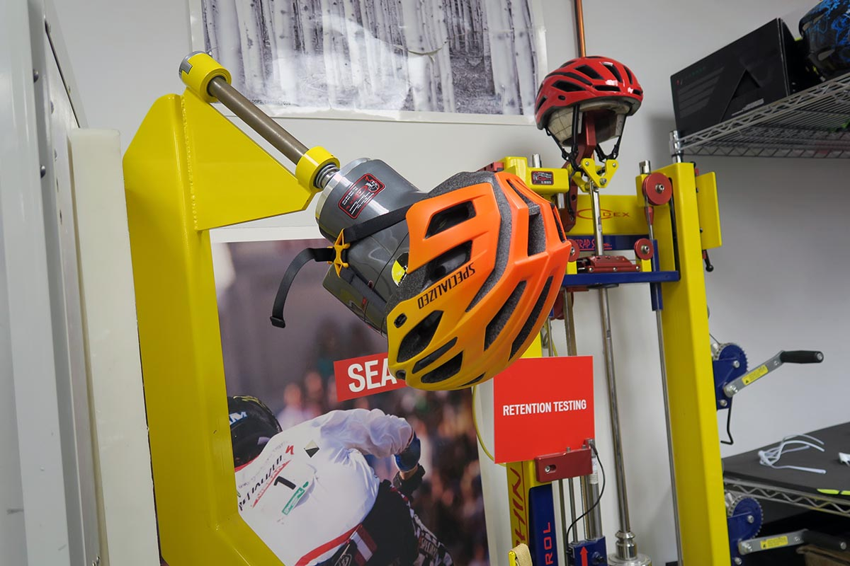 Visitamos Morgan Hill, la sede de Specialized