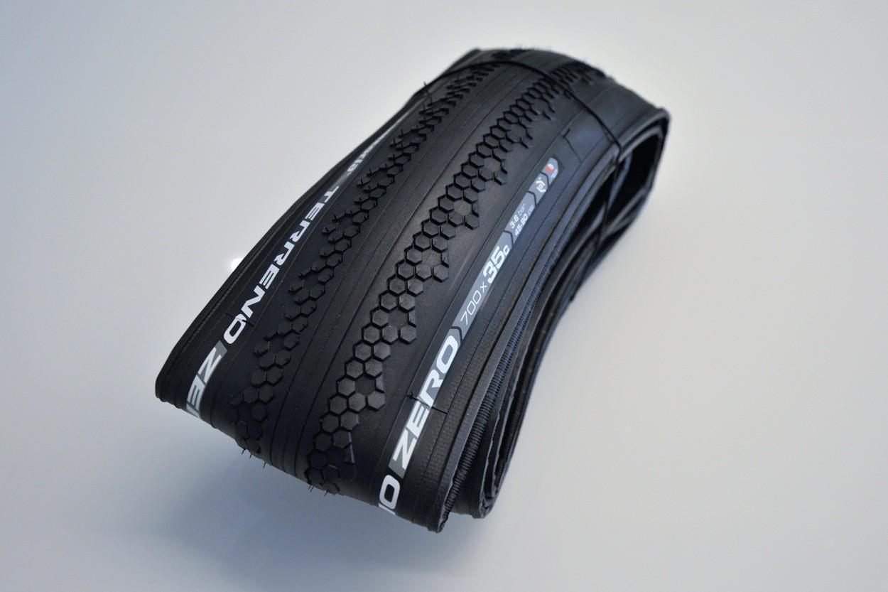 Vittoria Terreno Zero: Nuevas cubiertas para bicis gravel