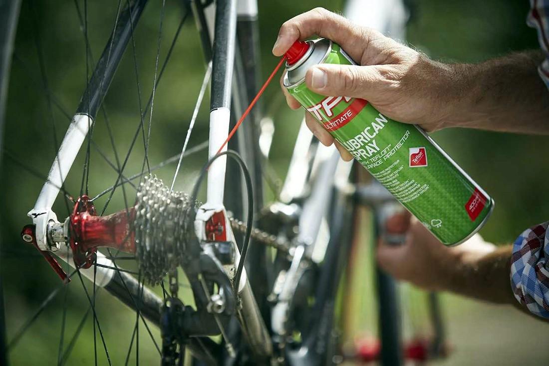 Cuida tu bici con Weldtite